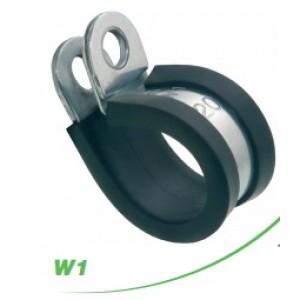 "Mikalor Σφικτήρας ""P"" 08-12 mm W1 DIN3016"